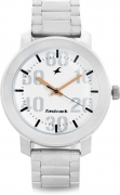 Fastrack NG3121SM01 Analog Watch for Men