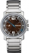 Fastrack Upgrades Analog Silver Dial Men's Watch – NE3039SM06