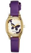 Sonata Analog White Dial Women's Watch – NF8060YL01
