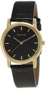 Sonata Analog Black Dial Men's Watch – NF7987YL03J
