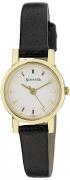 Sonata Analog White Dial Women's Watch – NH8976YL02CJ