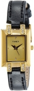 Timex Analog Champagne Dial Women's Watch – TWTL673HH