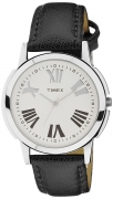 Timex Analog Silver Dial Men's Watch – TW002E118