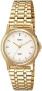 Timex Analog White Dial Men's Watch – ZR32
