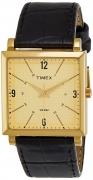 Timex Classics Analog Beige Dial Men's Watch – TI000T20100