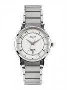 Timex Classics Analog Silver Dial Men's Watch – TI000R423