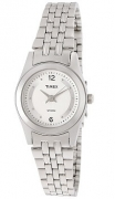 Timex Classics Analog Silver Dial Women's Watch – TI000LY0700
