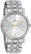 Titan NH1639SM01 Karishma Analog Watch for Men