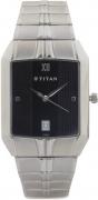 Titan NH9264SM02 Analog Watch for Men