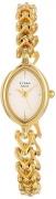 Titan Raga Analog Beige Dial Women's Watch – NE2370YM02