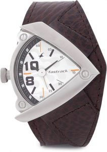 Fastrack NG3022SL01C Bikers Watch - For Men