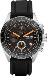 Fossil CH2647 Decker Watch - For Men (1)