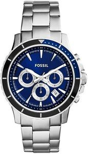 Fossil CH2927I Briggs Watch - For Men