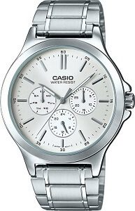 Casio A1174 Enticer Men's Watch - For Men