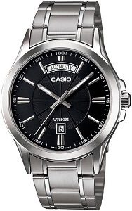 Casio A840 Enticer Men Watch - For Men