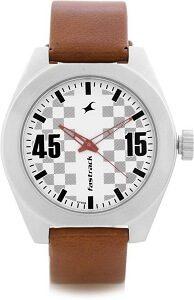 Fastrack 3110SL01 Analog Watch