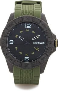 Fastrack 38032PP02J Watch - For Men