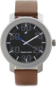 Fastrack NG3121SL01 Analog Watch