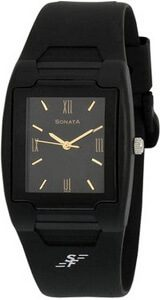 Sonata NH7920PP13CJ Analog Watch - For Men