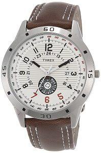 Timex TI000U90000 Analog Watch