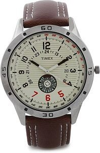 Timex TI000U90000 Analog Watch for Men