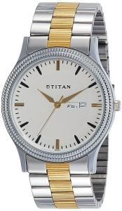 Titan-Analog-1650BM01-Multi-Colour-Dial-Mens-Watch