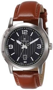 Titan-Mens-Neo-Toned-Strap-Brown