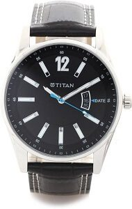 Titan NF9322SL04J Watch - For Men