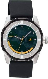 Fastrack NG3099SP06 Sports Analog Watch for Men