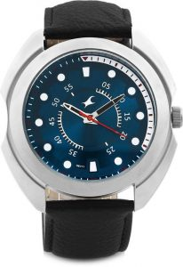 Fastrack NG3117SL04C Analog Watch for Men