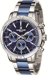 Daniel Klein DK10927-3 Watch