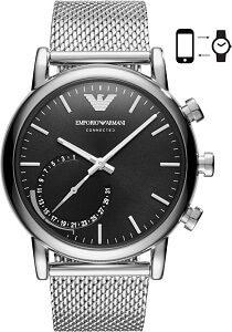 Emporio Armani ART3007 Watch - For Men