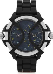 Fastrack NF38016PP01J Analog Watch - For Men