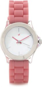 Fastrack NG9827PP07J Beach Analog Watch - For Women