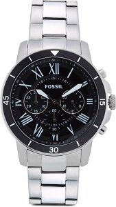Fossil FS5236 Watch - For Men