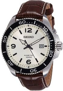 Seiko SKA749P1 Watch - For Men