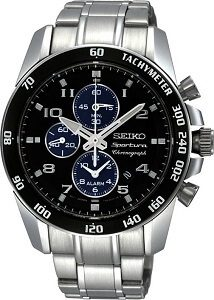 Seiko SNAE63P1 Watch - For Men