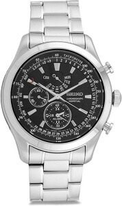 Seiko SPC125P1 Chronograph Perpetual Watch - For Men