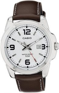 Casio Enticer MTP-1314L-7AVDF Analog Multi-Color Dial Men's Watch