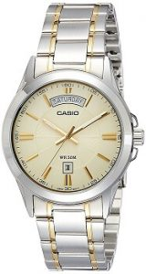 Casio Enticer MTP-1381G-9AVDF Analog Multi-Color Dial Men's Watch