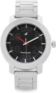 Fastrack 3121SM02 Analog Watch - For Men