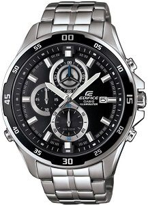 Casio EX238 Edifice Watch - For Men