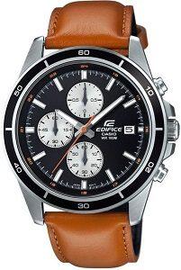 Casio EX301 Edifice Watch - For Men