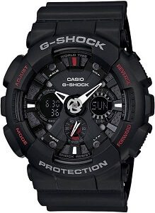 Casio G346 G-Shock Watch - For Men