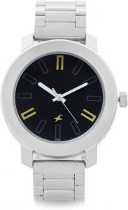 Fastrack 3120SM02 Watch - For Men