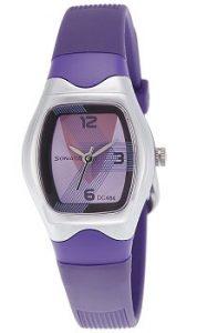 Sonata NF8989PP01J Analog Purple Dial Women's Watch
