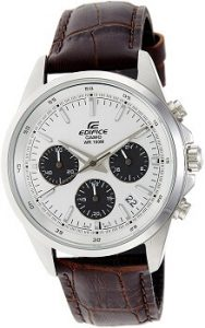 Casio Edifice EFR-527L-7AVUDF Chronograph White Dial Men's Watch