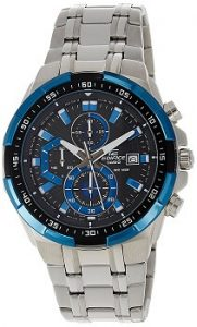 Casio Edifice EFR-539D-1A2VUDF Chronograph Multi-Color Dial Men's Watch