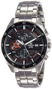 Casio Edifice EFR-556DB-1AVUDF Analog Multi-Colour Dial Men's Watch