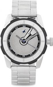 Fastrack NG3099SM01C Sports Watch - For Men